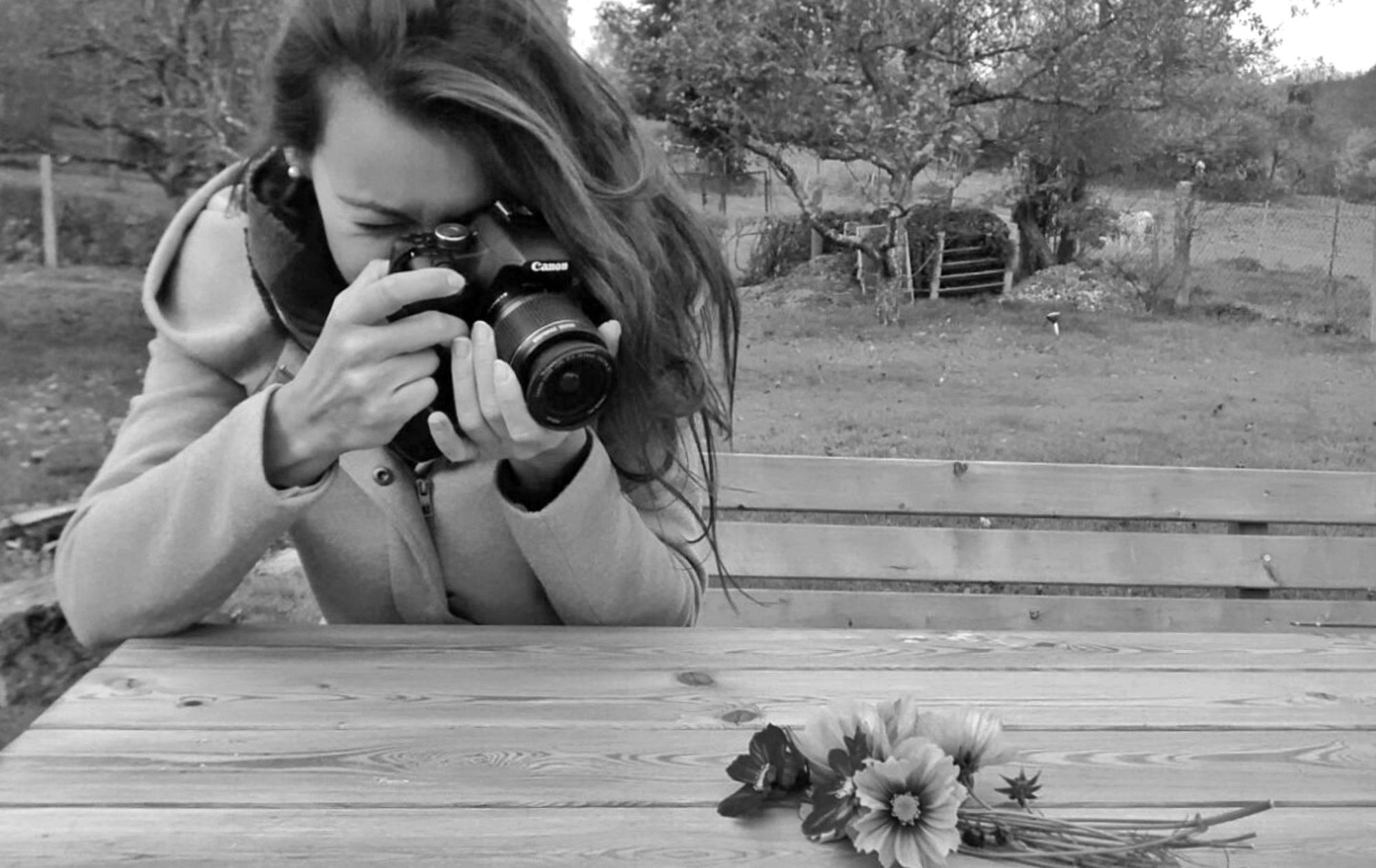 Aleksa's Photo Blog